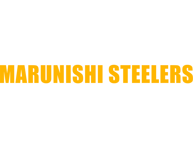 MARUNISHI STEELERS